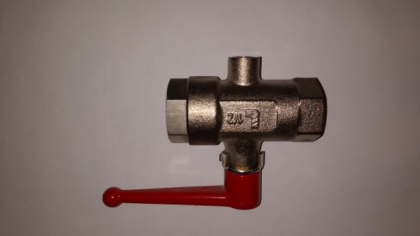 Image 4 offer We offer for sale pneumatic material (push-in couplings, hose couplings, hoses, ball valves, etc.)