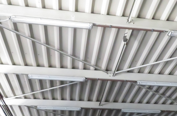 Image 1 offer Fluorescent lamps 120cm and 150cm