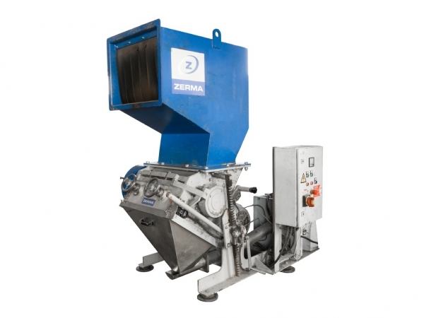 Main image of the offer Cutting mill - ZERMA GSE 300/600
