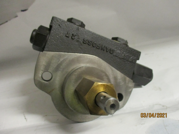 Image 2 offer Danfoss KSN 160R pump