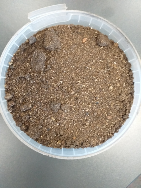 Main image of the offer Certified foundry sand - excluded from the waste regime