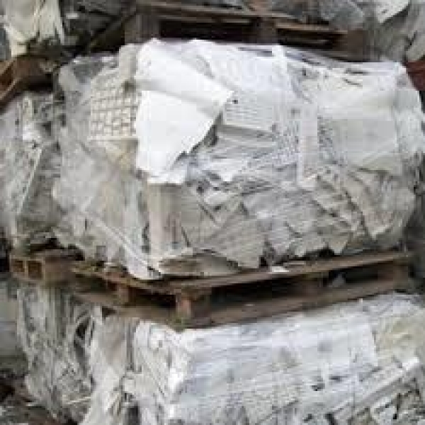 Main image of the offer ABS SCRAP/PMMA SHEETS SCRAP/PU FOAM SCRAP