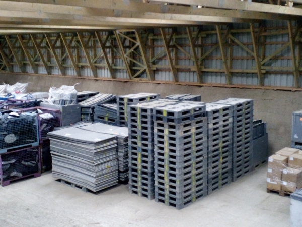 Main image of the offer KTP boxes