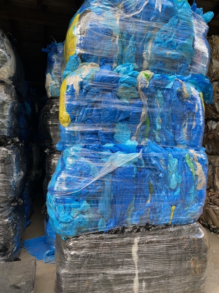 Main image of the offer We offer LDPE in packages.