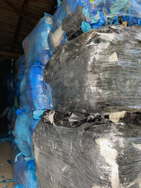 Image 2 offer We offer LDPE in packages.