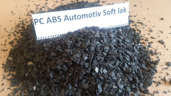 Main image of the offer PC ABS Automotiv Softlack